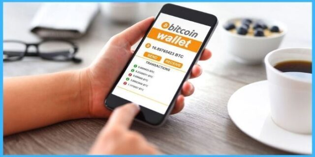 cryptocurrency projects which can from smartphone